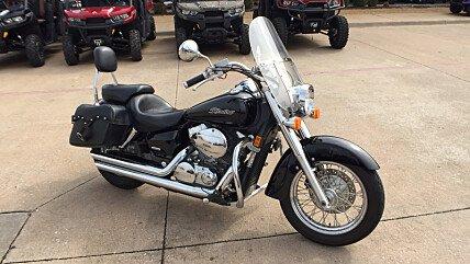 2007 Honda Shadow for sale 200534901
