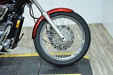2007 Honda Shadow for sale 200535291