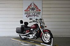 2007 Honda Shadow for sale 200541524