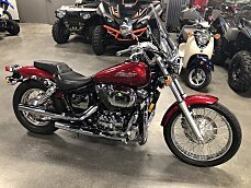 2007 Honda Shadow for sale 200549379