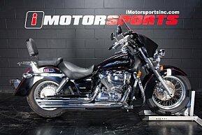 2007 Honda Shadow for sale 200551719