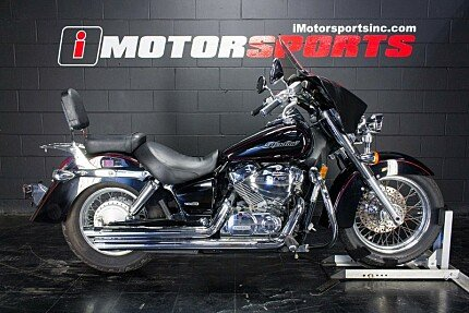 2007 Honda Shadow for sale 200551765