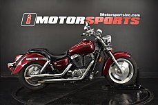 2007 Honda Shadow for sale 200585582