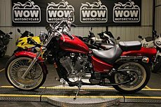 2007 Honda Shadow for sale 200593366