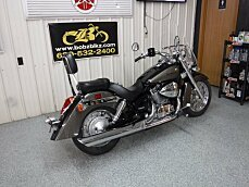 2007 Honda Shadow for sale 200597297