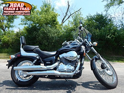 2007 Honda Shadow for sale 200603069