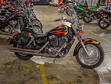 2007 Honda Shadow for sale 200611974