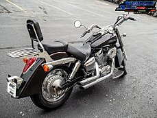 2007 Honda Shadow for sale 200618192