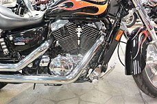 2007 Honda Shadow for sale 200621396
