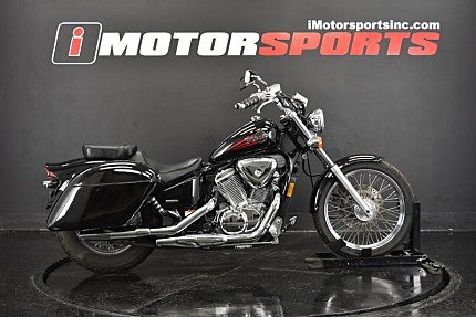 2007 Honda Shadow for sale 200624318