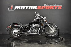 2007 Honda Shadow for sale 200624320