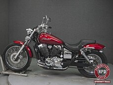 2007 Honda Shadow for sale 200627529
