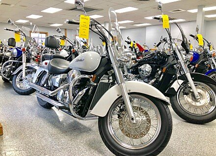 2007 Honda Shadow for sale 200628452