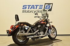 2007 Honda Shadow for sale 200629319
