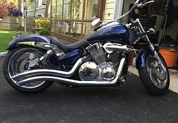 2007 Honda VTX1300 for sale 200482496