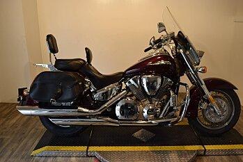 2007 Honda VTX1300 for sale 200491289
