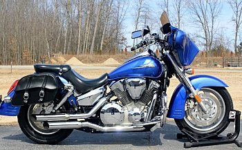2007 Honda VTX1300 for sale 200506214