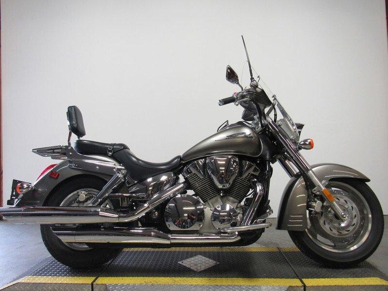 2007 Honda VTX1300 For Sale 200589187