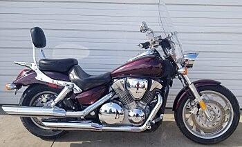 2007 Honda VTX1300 for sale 200609381