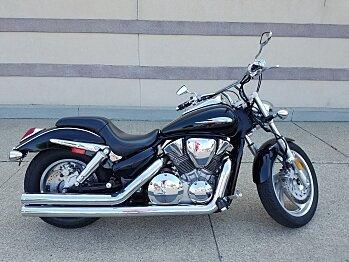 2007 Honda VTX1300 for sale 200610171