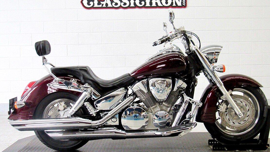 2007 Honda VTX1300 for sale 200628469