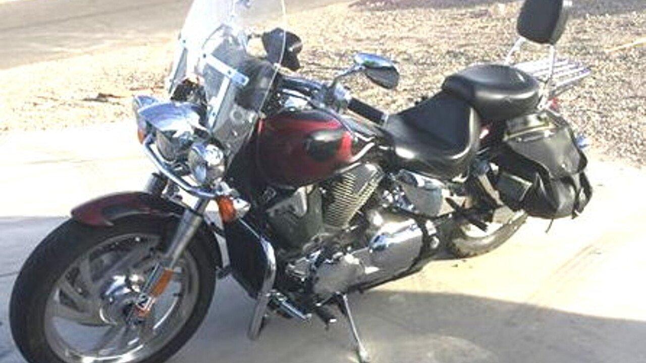 2007 Honda VTX1300 for sale 200628746
