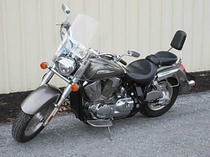 2007 Honda VTX1300 for sale 200531588