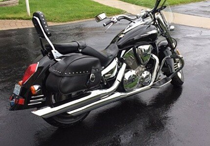 2007 Honda VTX1300 Motorcycles for Sale - Motorcycles on Autotrader