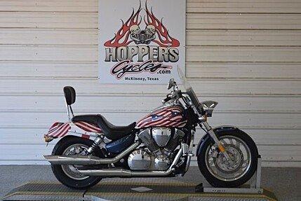 2007 Honda VTX1300 for sale 200560714