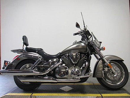 2007 Honda VTX1300 for sale 200589187