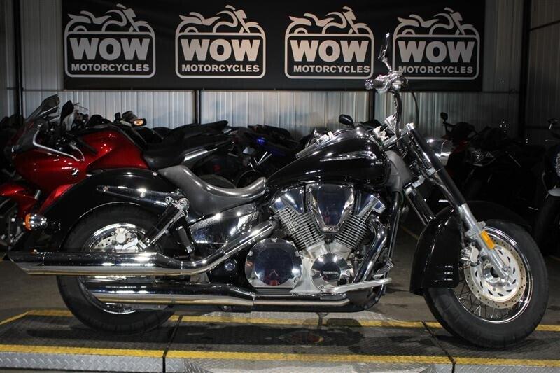 2007 Honda VTX1300 For Sale 200592451