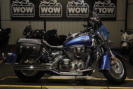 2007 Honda VTX1300 for sale 200599537