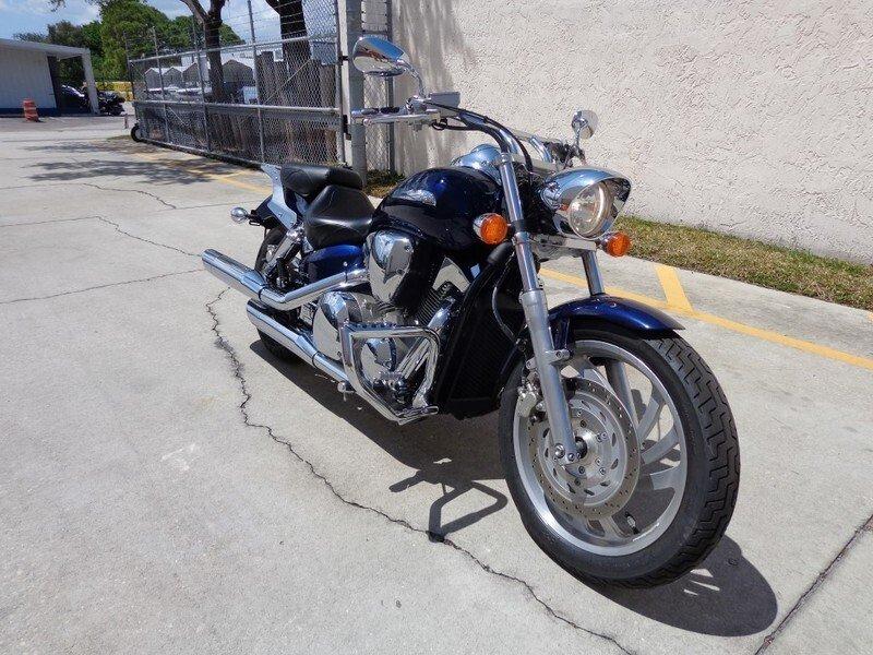 2007 Honda VTX1300 For Sale 200600428 ...