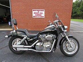 2007 Honda VTX1300 for sale 200614521