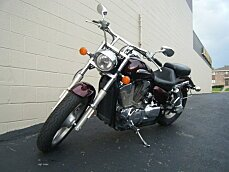 2007 Honda VTX1300 for sale 200618162
