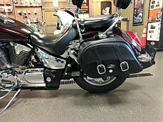 2007 Honda VTX1300 for sale 200621585