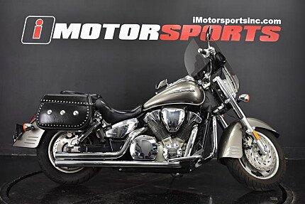 2007 Honda VTX1300 for sale 200628710