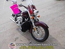 2007 Honda VTX1300 for sale 200636807