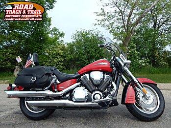 2007 Honda VTX1800 for sale 200583612