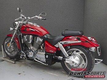 2007 Honda VTX1800 for sale 200593625