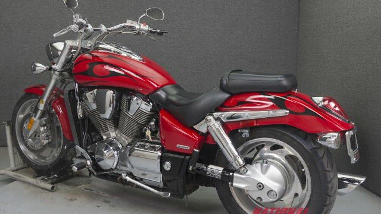 2007 Honda VTX1800 for sale 200593625