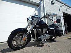 2007 Honda VTX1800 for sale 200457249