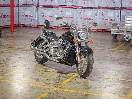2007 Honda VTX1800 for sale 200603111