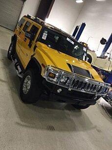 2007 Hummer H2 for sale 100854695