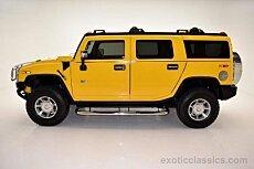 2007 Hummer H2 for sale 100856521