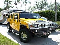 2007 Hummer H2 for sale 100881429