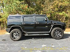 2007 Hummer H2 for sale 100914012