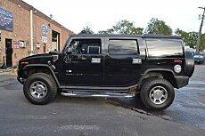 2007 Hummer H2 for sale 100915298