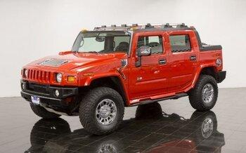 2007 Hummer H2 for sale 101044304
