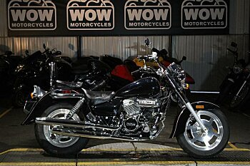2007 Hyosung GV250 for sale 200591511